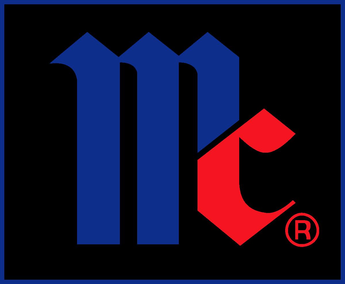 McCormick UK